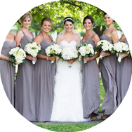 Best Grey Bridesmaid Dresses Canada